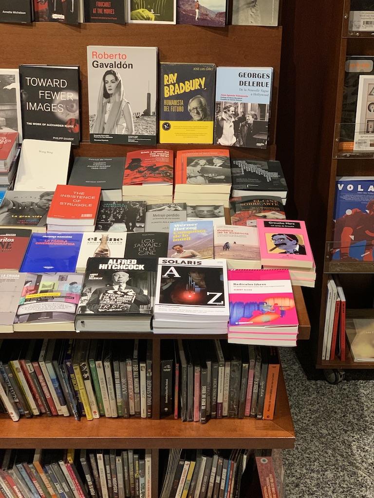 De Arrebato a Zulueta - SOLARIS, Textos de Cine en La Central