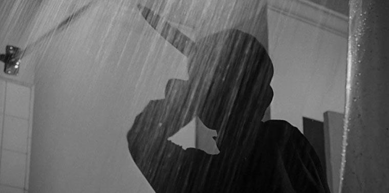 """""""Psicosis"""" de Alfred Hitchcock (1969), uno de los """"monstruos"""" analizados en SOLARIS #8 """"Monstruos"""" de Colección SOLARIS."""
